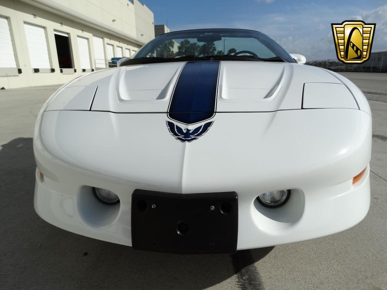 Large Picture of 1994 Pontiac Firebird - $22,595.00 Offered by Gateway Classic Cars - Fort Lauderdale - KXRF