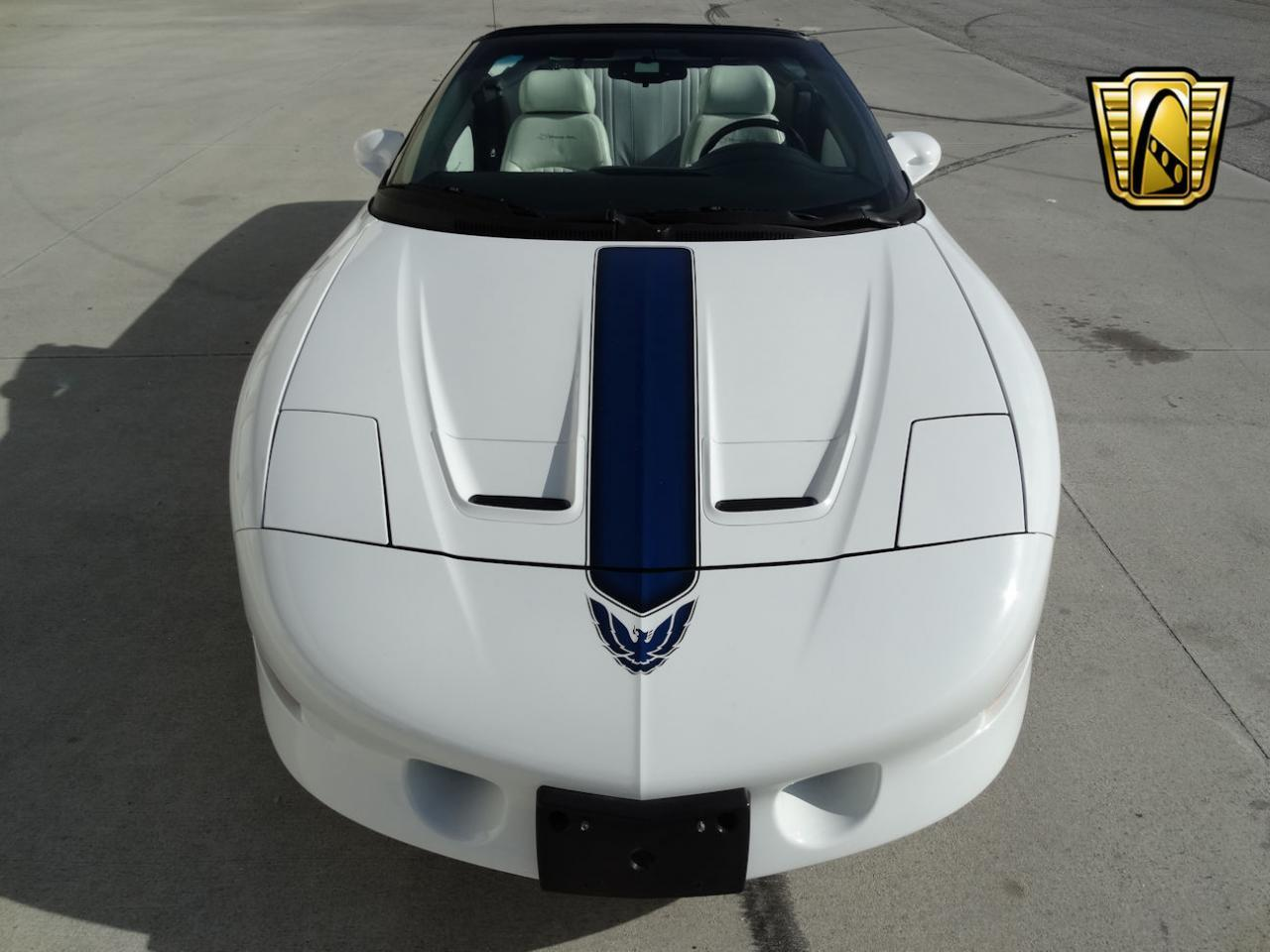 Large Picture of 1994 Pontiac Firebird located in Florida - $22,595.00 Offered by Gateway Classic Cars - Fort Lauderdale - KXRF