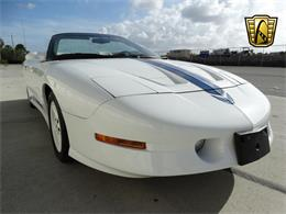 Picture of '94 Pontiac Firebird located in Coral Springs Florida - KXRF