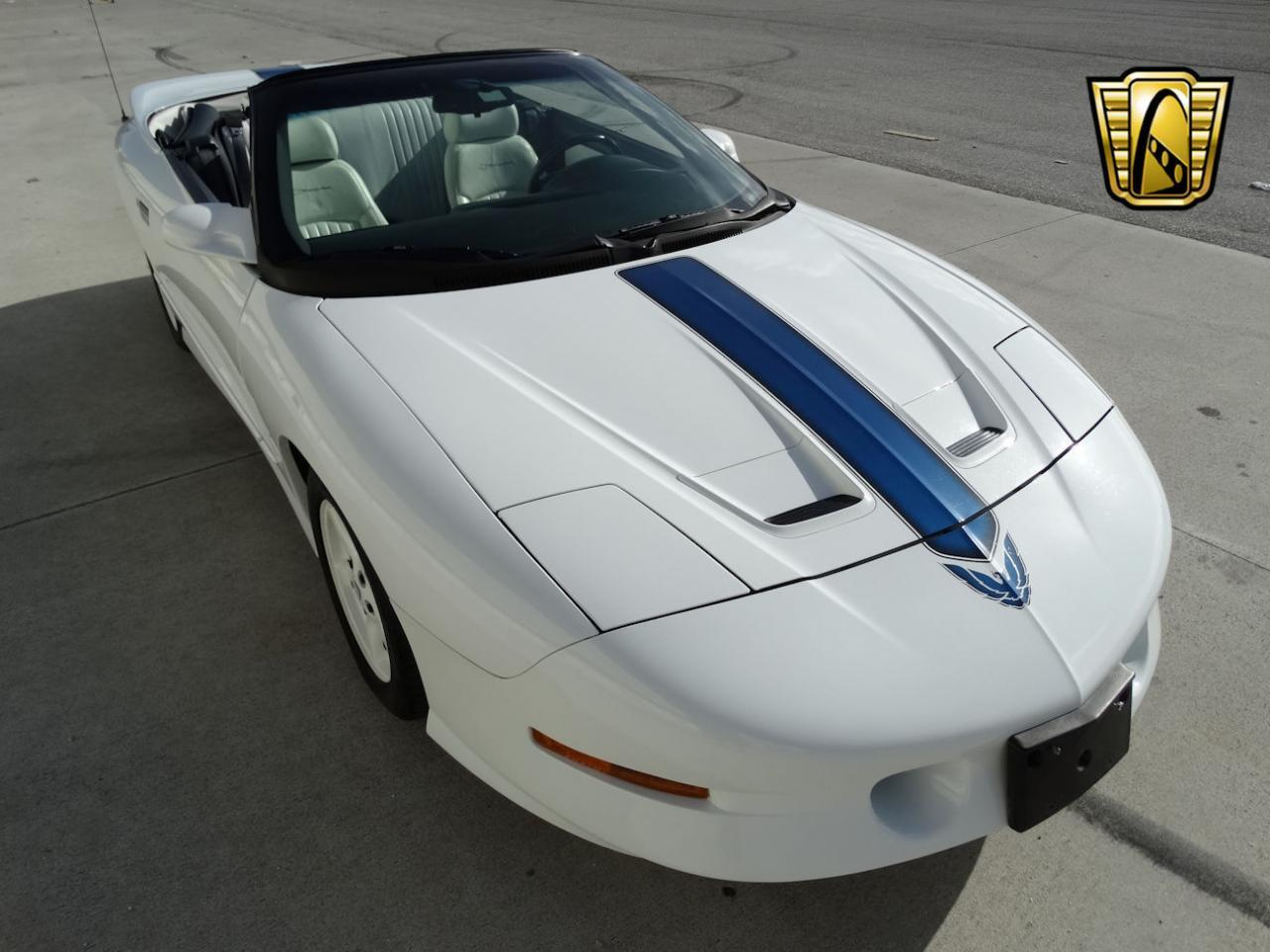 Large Picture of 1994 Firebird - $22,595.00 - KXRF