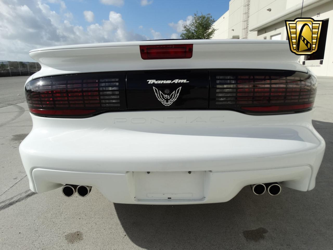 Large Picture of 1994 Firebird Offered by Gateway Classic Cars - Fort Lauderdale - KXRF