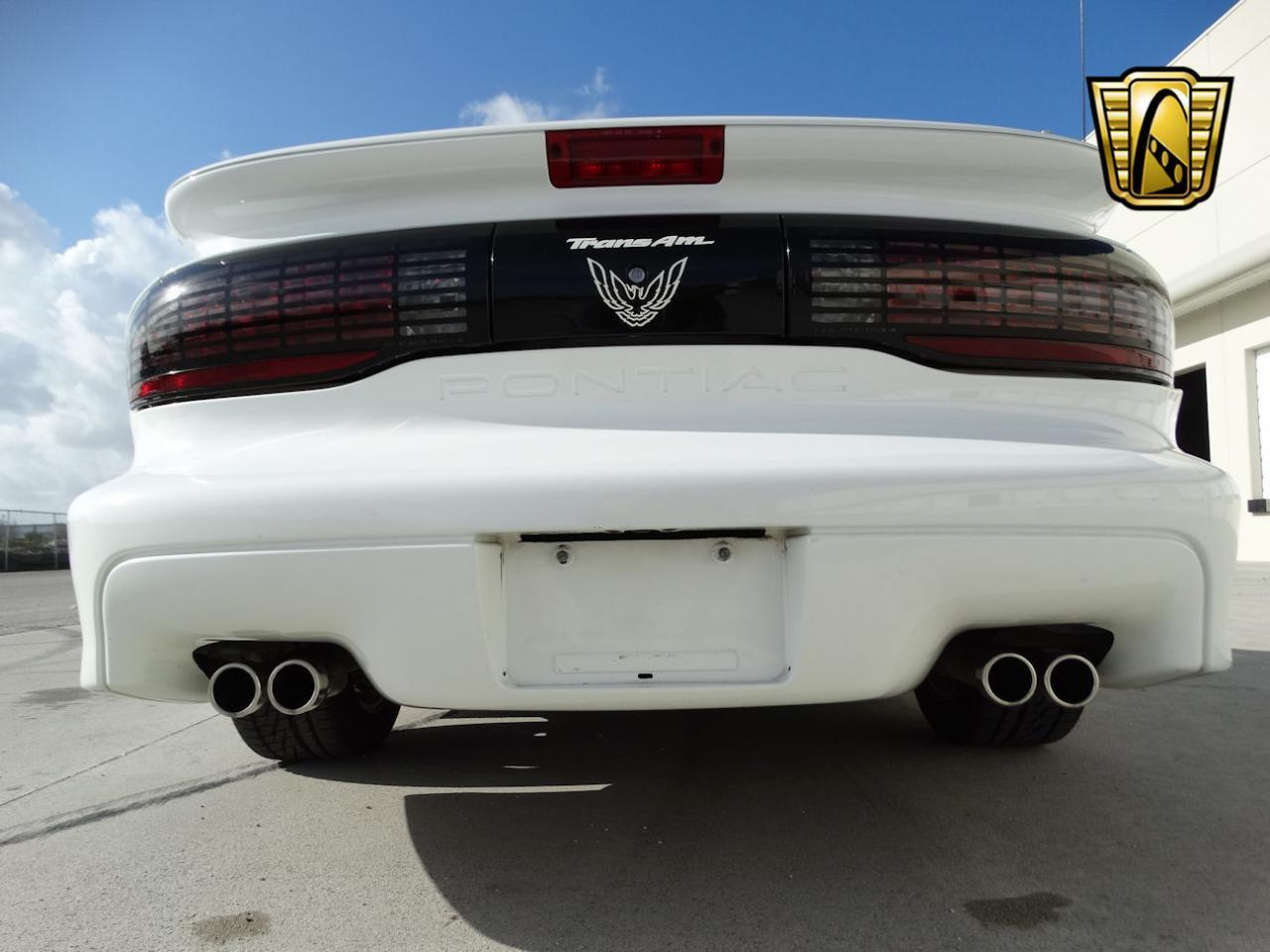 Large Picture of '94 Pontiac Firebird Offered by Gateway Classic Cars - Fort Lauderdale - KXRF