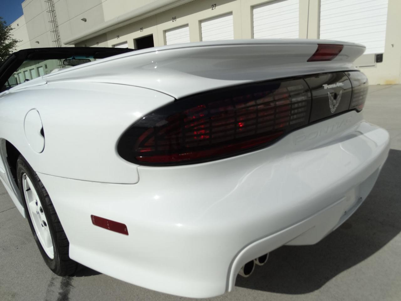 Large Picture of '94 Firebird located in Coral Springs Florida - KXRF