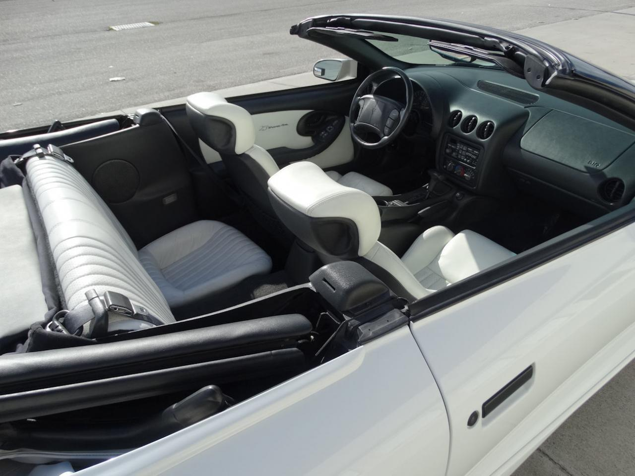 Large Picture of 1994 Firebird located in Coral Springs Florida - $22,595.00 Offered by Gateway Classic Cars - Fort Lauderdale - KXRF