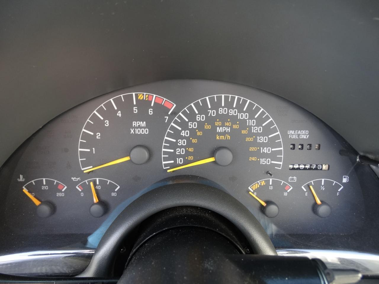 Large Picture of 1994 Pontiac Firebird - KXRF