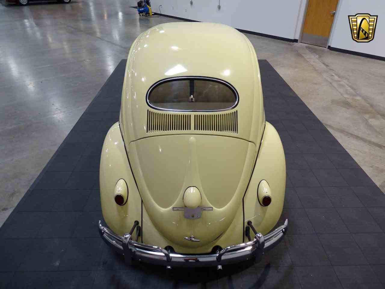 Large Picture of '57 Beetle - KXRK