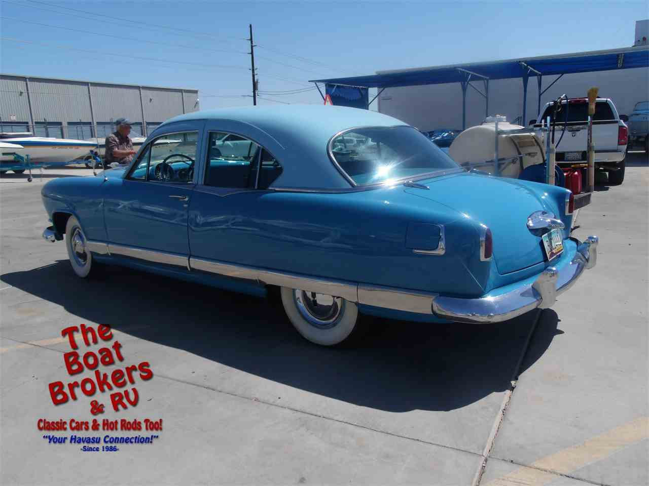 Large Picture of '51 Deluxe - KXRX