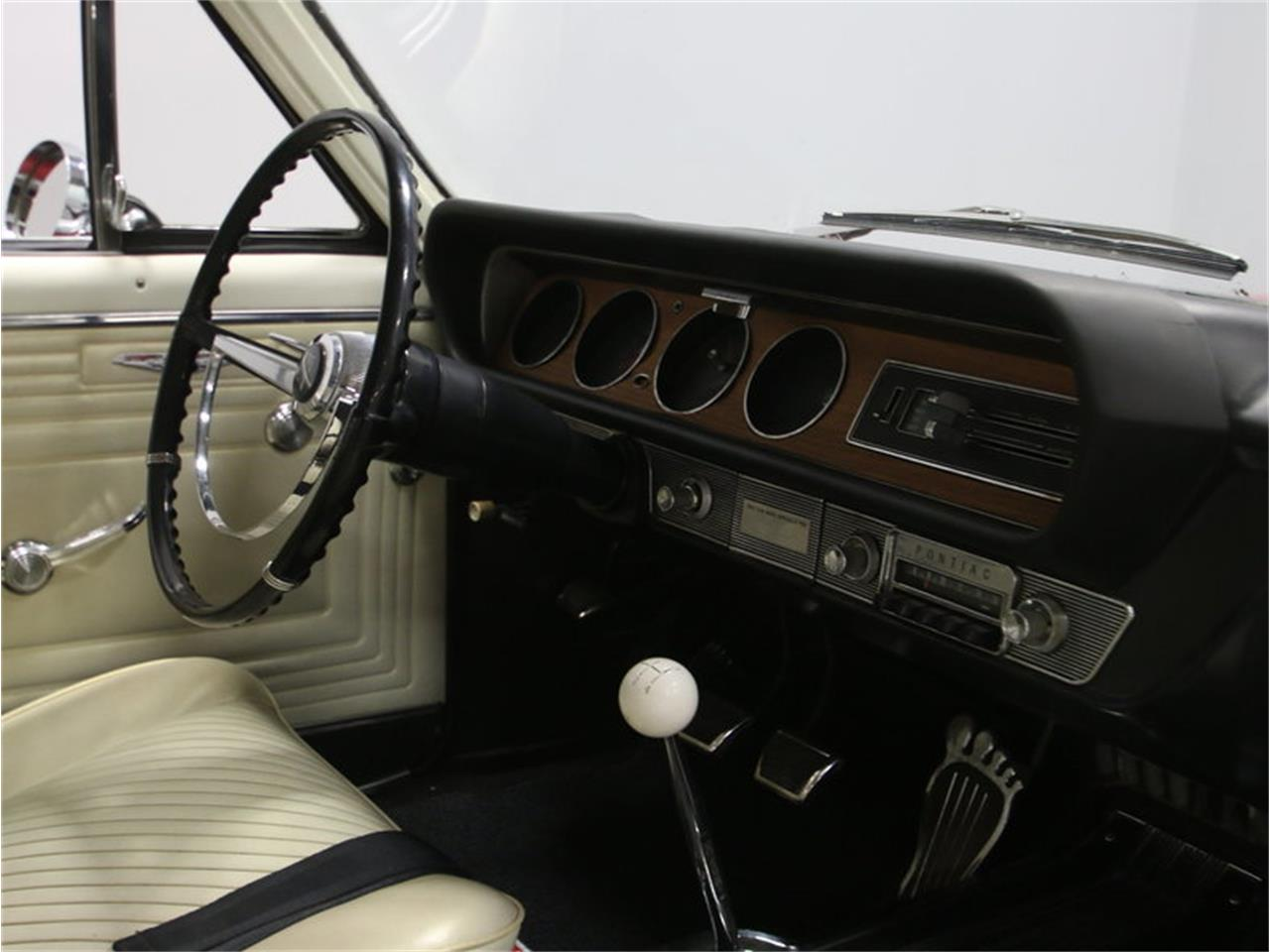 Large Picture of '65 GTO - KXS9