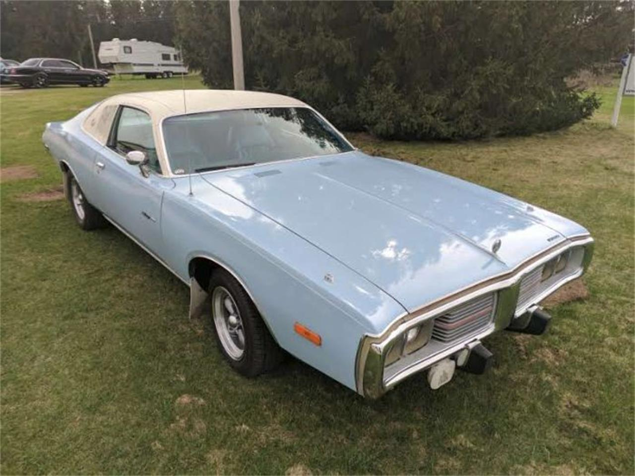 Large Picture of '73 Charger - KXTM