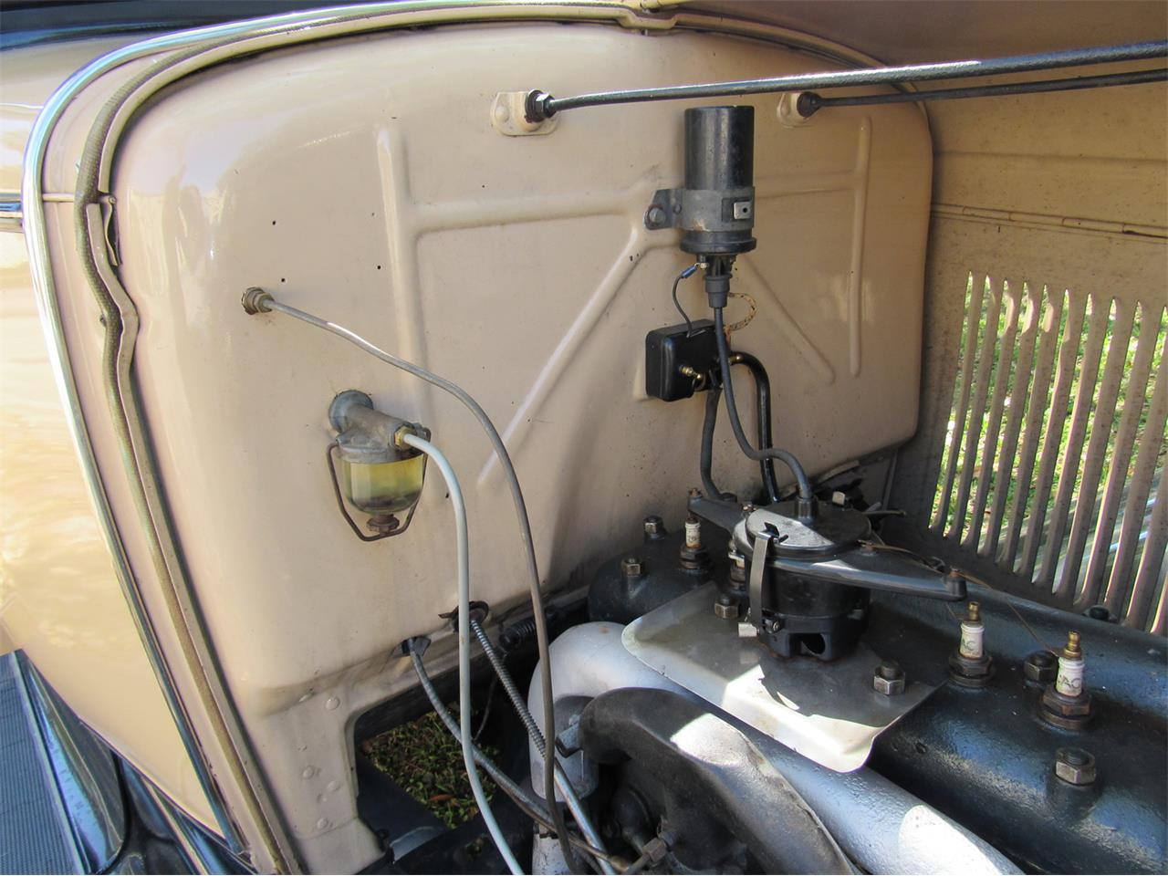 1930 Model Ford Electrical Wiring A For Sale Cc 976996 Large Picture Of Located In Florida Kxus