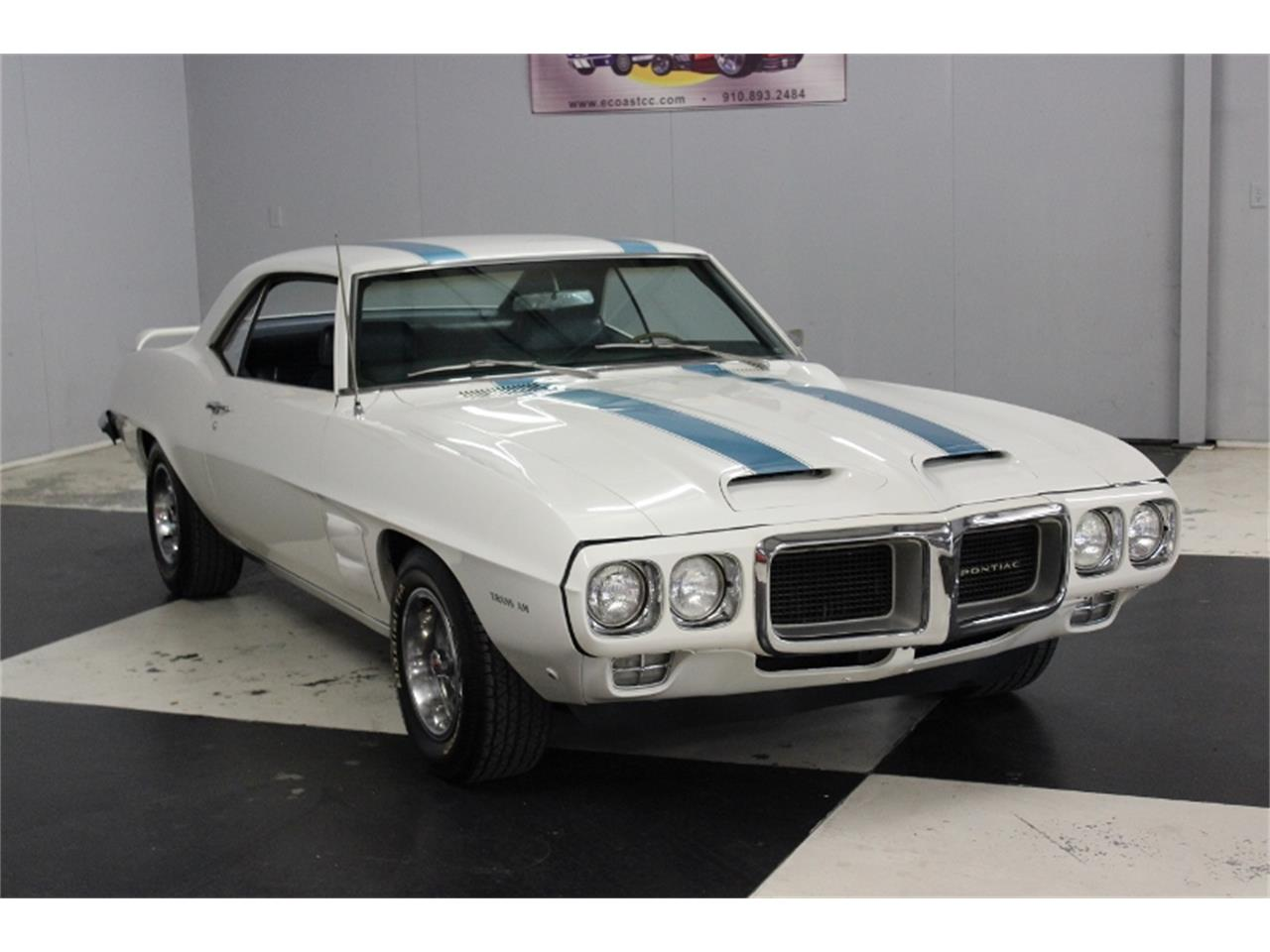Large Picture of '69 Firebird Trans Am - KXUY