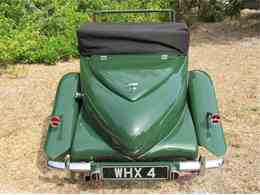 Picture of '51 Special Roadster - KXVC