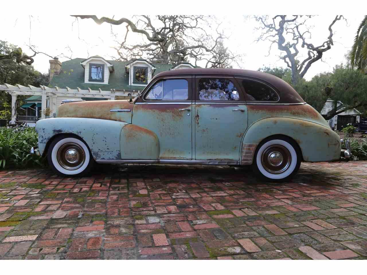 1948 Chevrolet Fleetmaster for Sale | ClassicCars.com | CC-977019