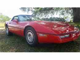Picture of '86 Corvette - KXVN