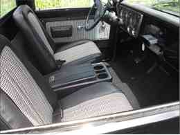 Picture of '70 C10 located in Louisville Kentucky - $22,000.00 Offered by a Private Seller - KXVO