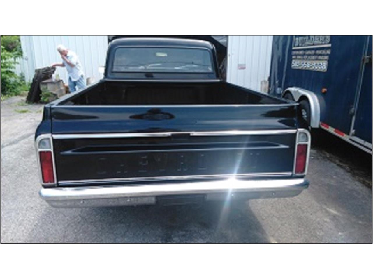 Large Picture of '70 C10 - KXVO