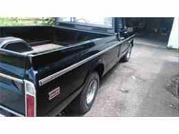 Picture of '70 Chevrolet  C10 - $22,000.00 - KXVO