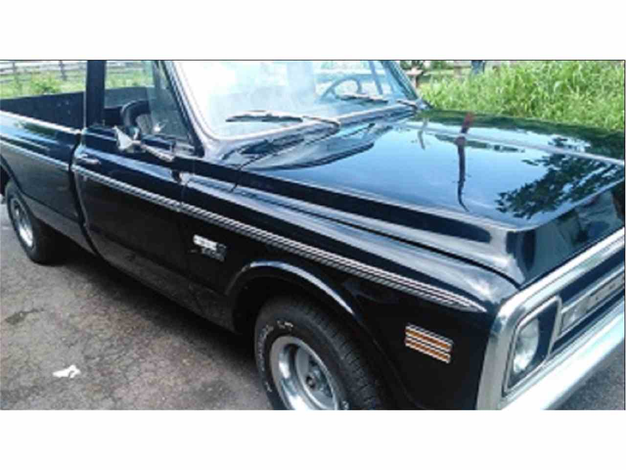 Large Picture of '70 Chevrolet  C10 located in Kentucky - $22,000.00 - KXVO