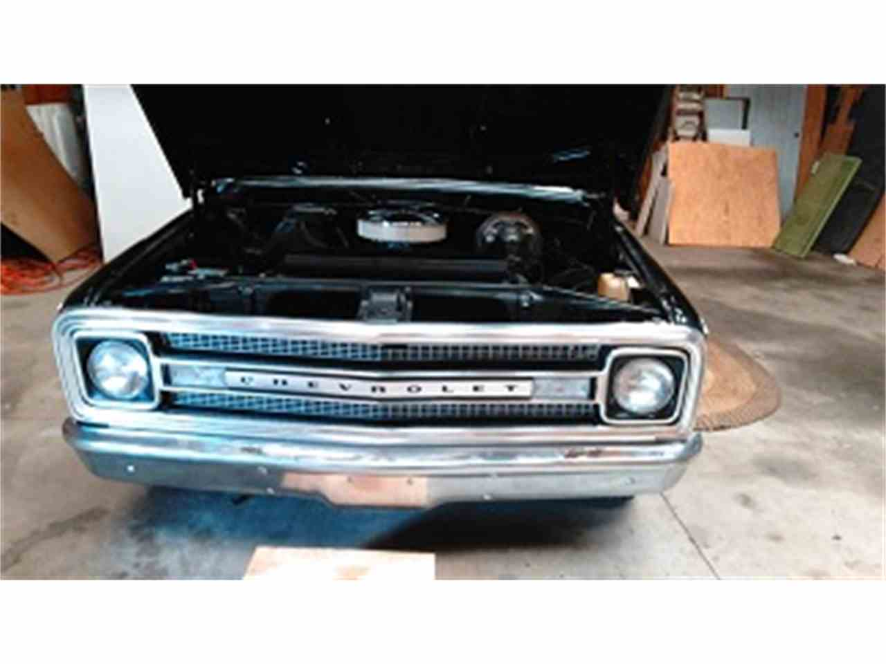 Large Picture of 1970 Chevrolet  C10 - $22,000.00 Offered by a Private Seller - KXVO
