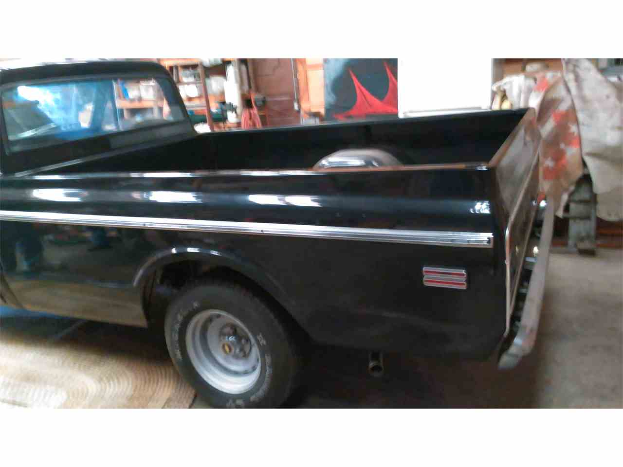 Large Picture of 1970 Chevrolet  C10 located in Louisville Kentucky - $22,000.00 - KXVO