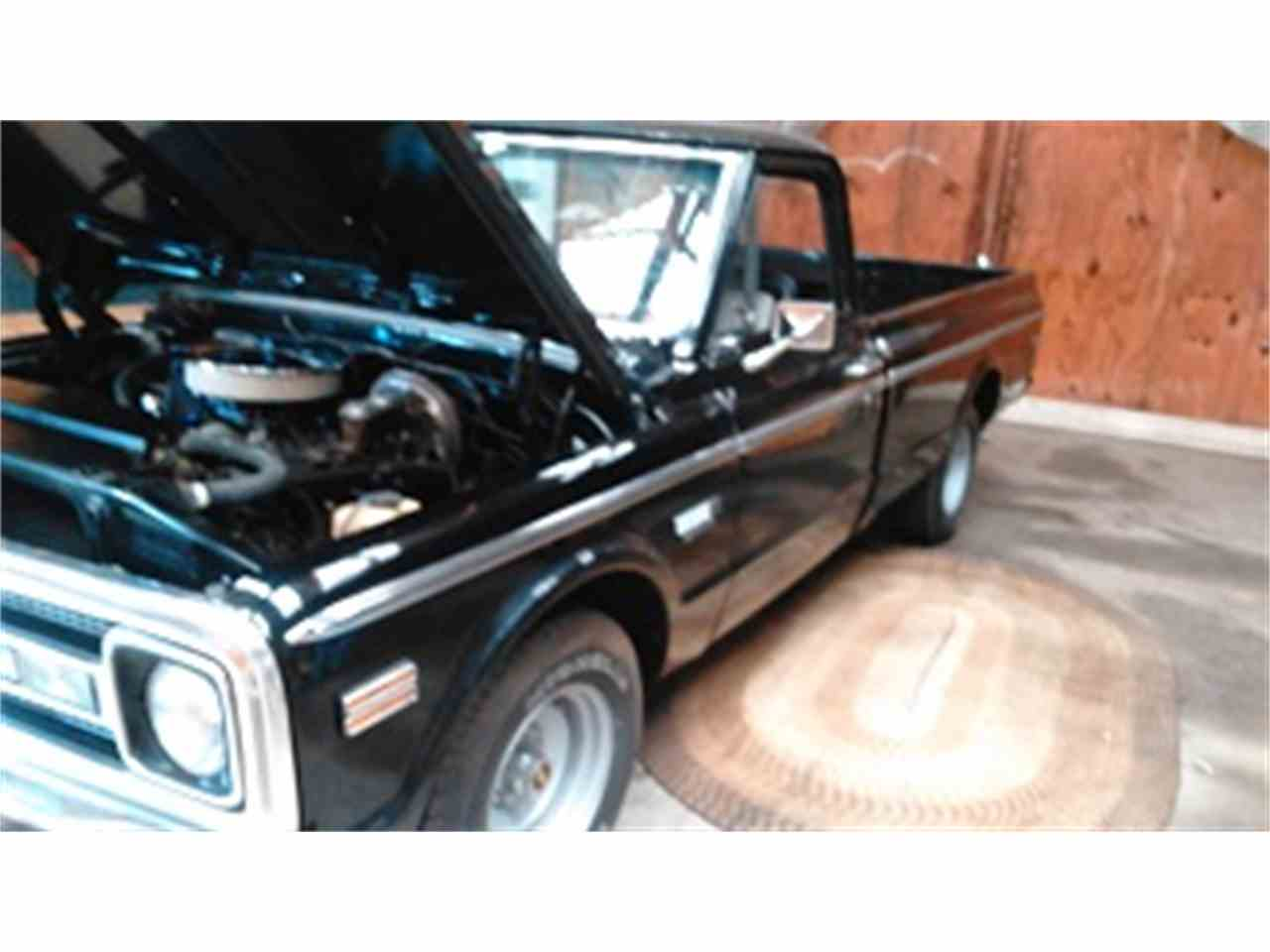 Large Picture of 1970 C10 - $22,000.00 Offered by a Private Seller - KXVO
