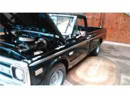 Picture of Classic '70 C10 located in Louisville Kentucky - KXVO
