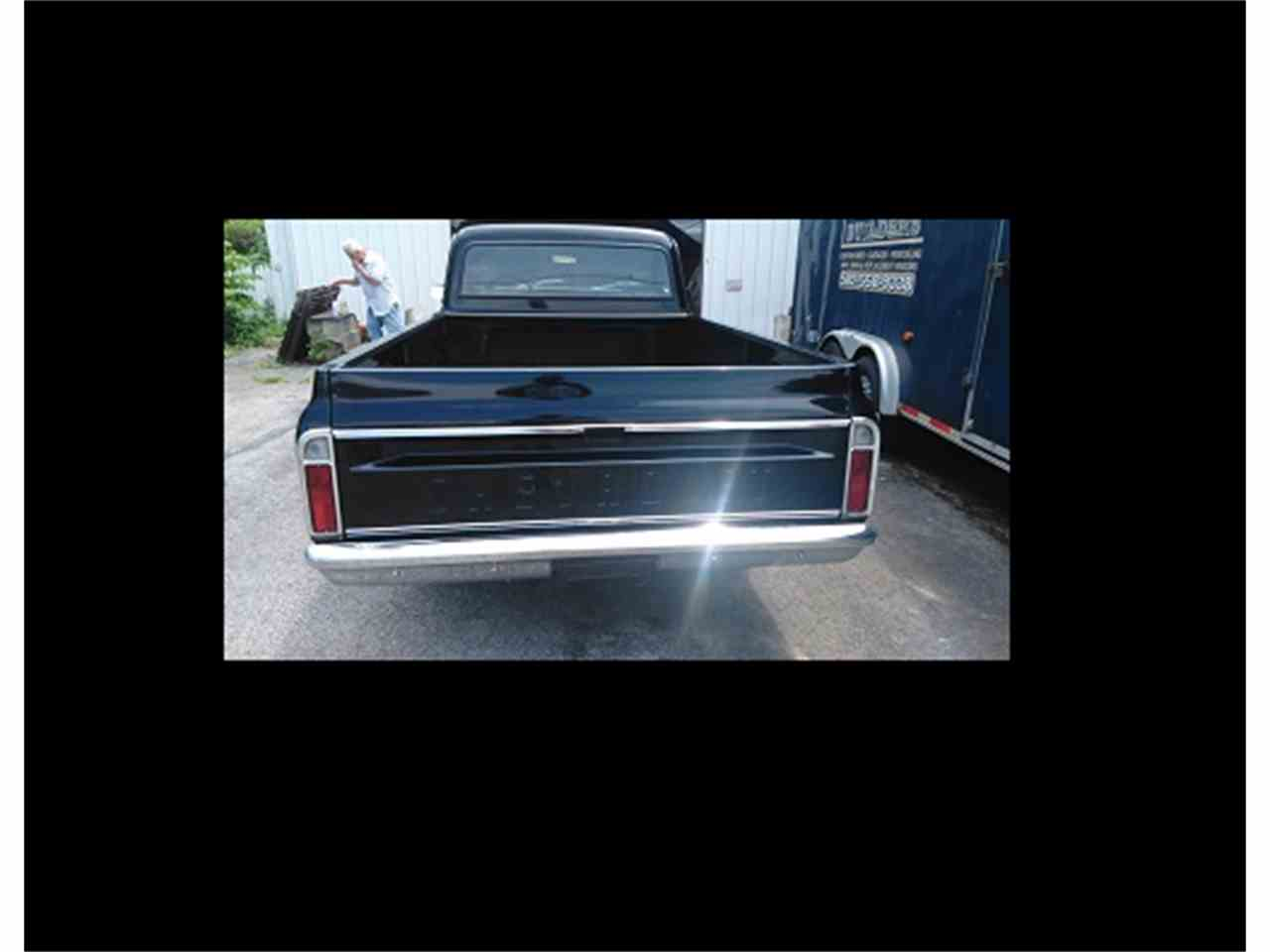 Large Picture of '70 Chevrolet  C10 - $22,000.00 - KXVO