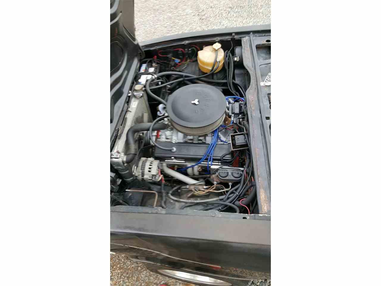 Large Picture of '75 Cosworth Vega - KXWJ