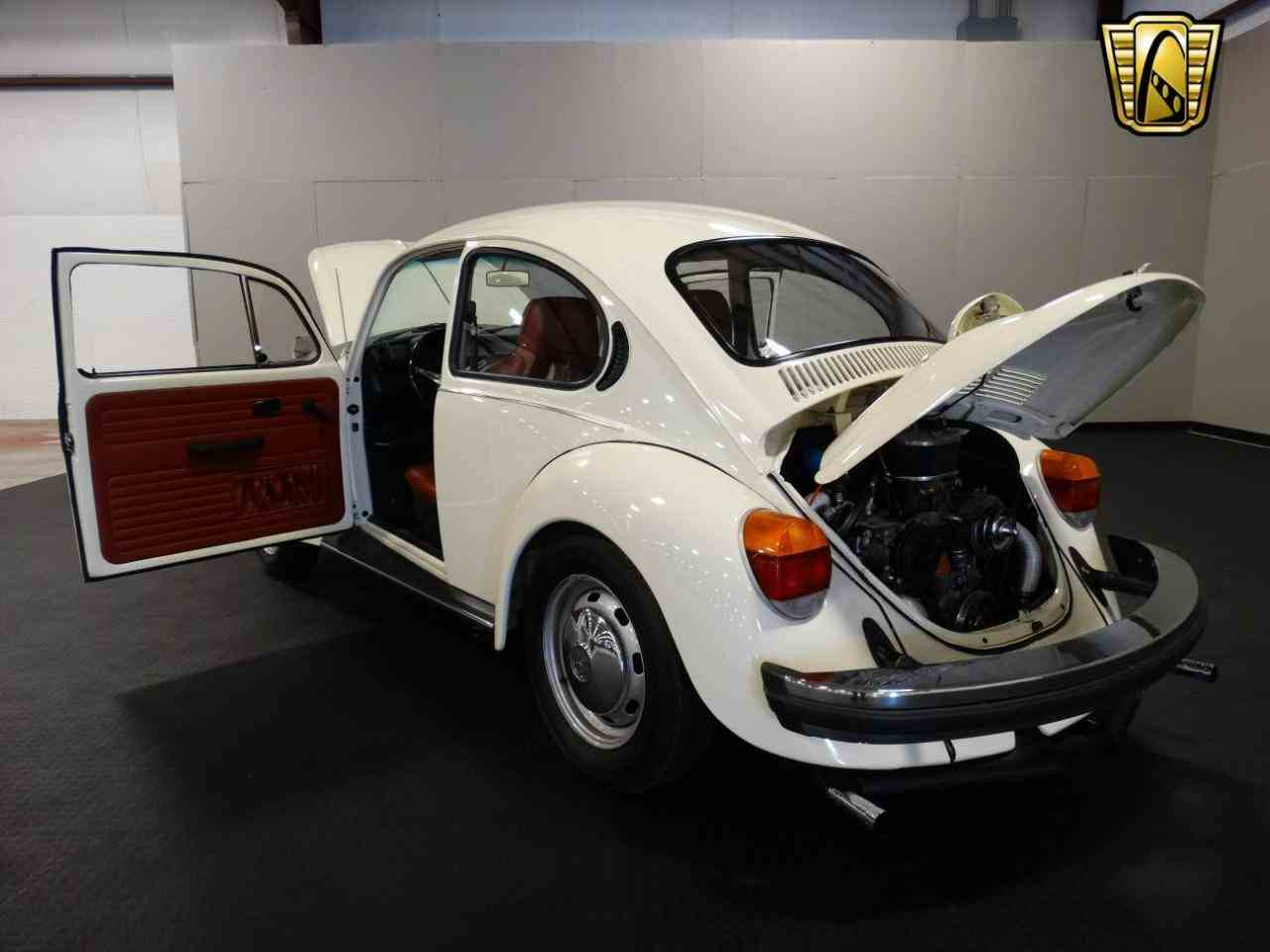 Large Picture of '74 Beetle - KXXL