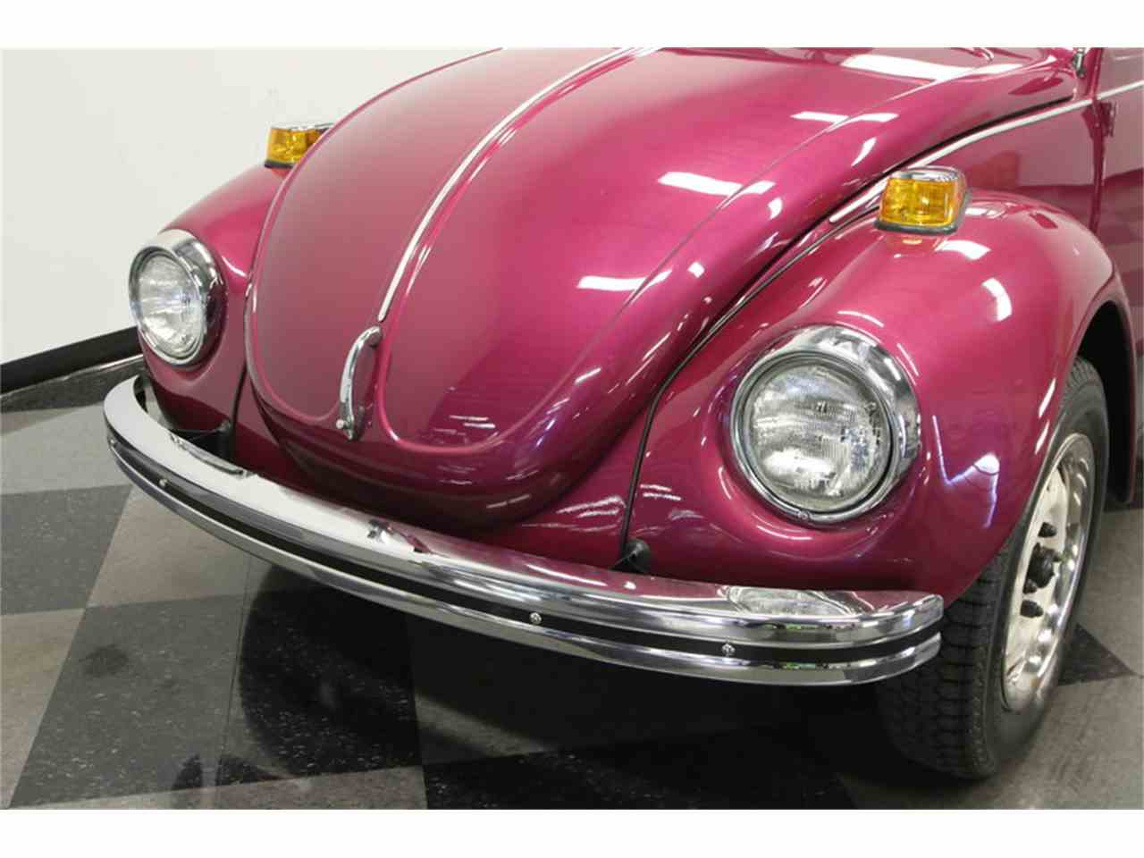 Large Picture of '71 Super Beetle Convertible - KXYN