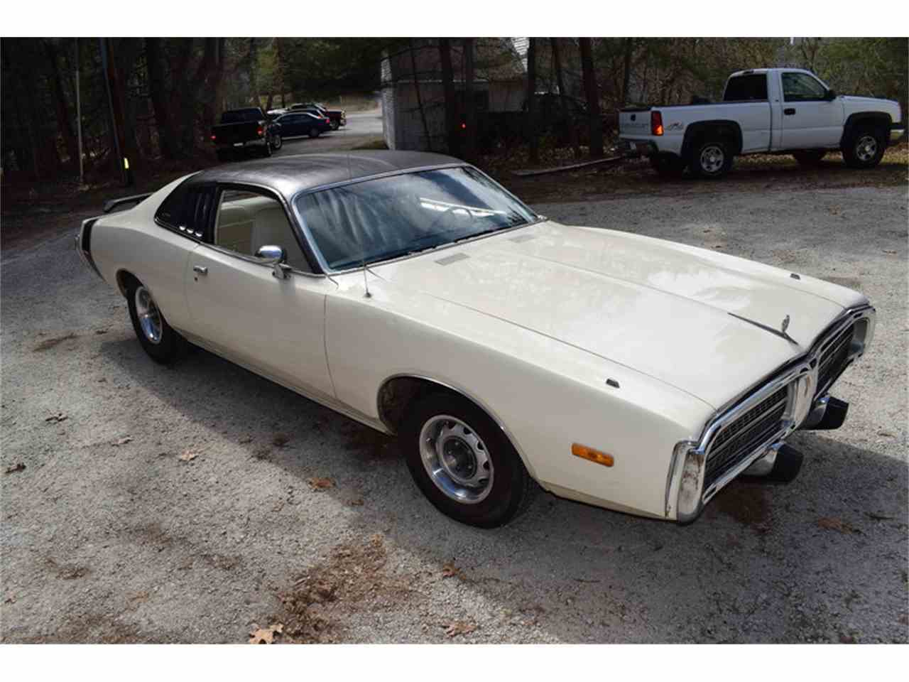1973 Dodge Charger for Sale | ClicCars.com | CC-977163