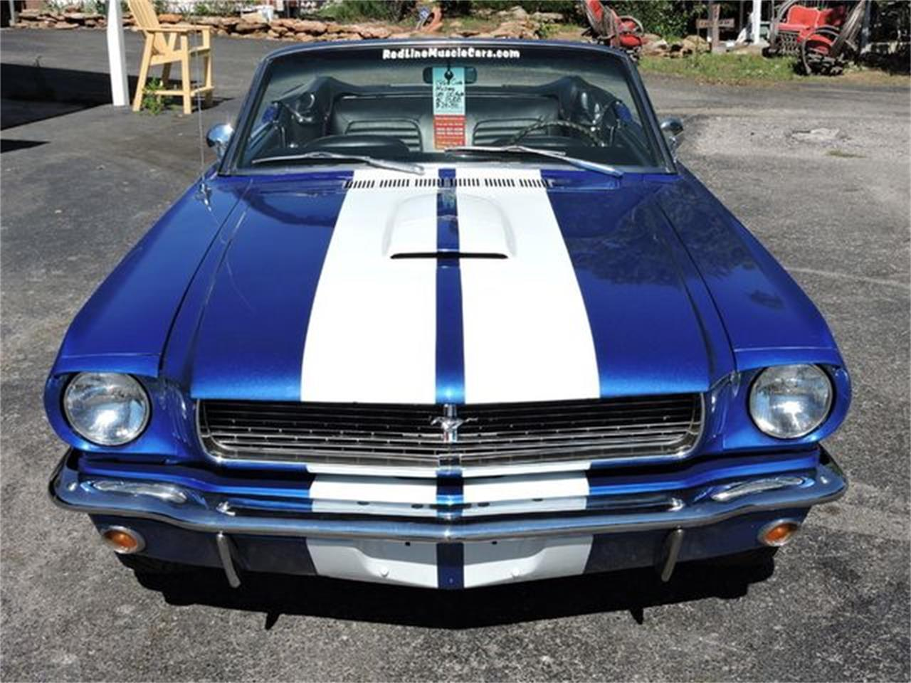 1966 Ford Mustang for Sale | ClassicCars.com | CC-977182