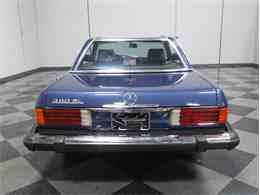 Picture of '85 380SL - KY0S