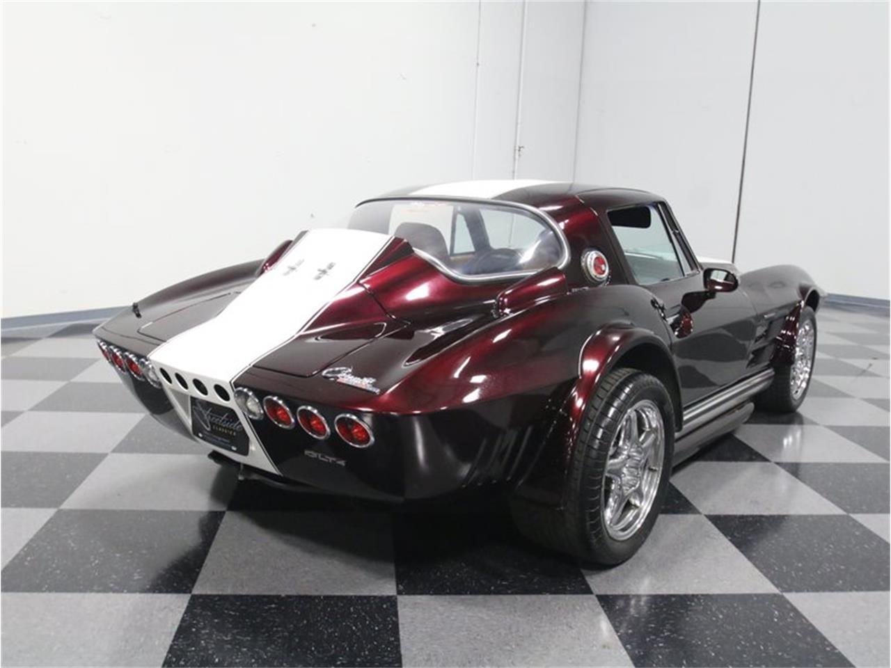 For Sale: 1966 Chevrolet Corvette in Lithia Springs, Georgia