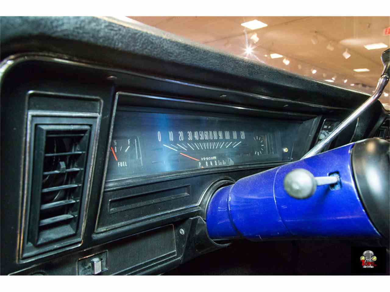 Large Picture of '72 Nova - KY1Q