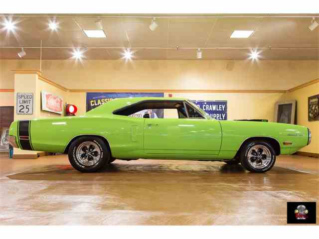 Picture of '70 Coronet - KY1S