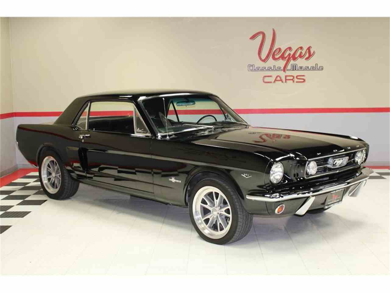 Mustangs For Sale Under 50001966 Ford Mustang Gt 1964 1966 Classiccars Com Cc 977256