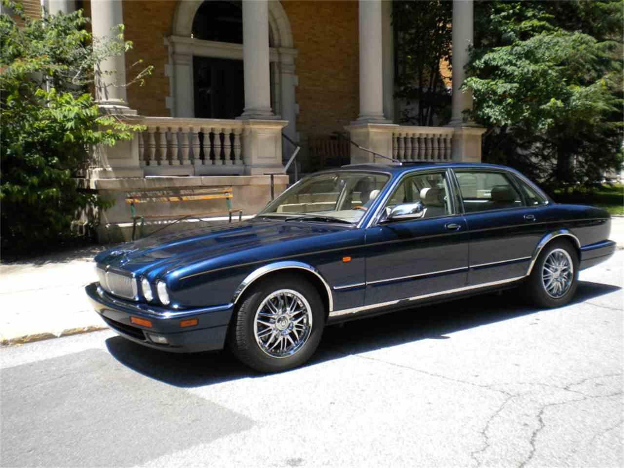 1995 Jaguar XJ6 for Sale | ClassicCars.com | CC-970726