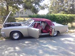Picture of Classic 1961 Continental located in Warwick Rhode Island Offered by a Private Seller - KY2A