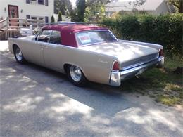 Picture of Classic 1961 Lincoln Continental - KY2A