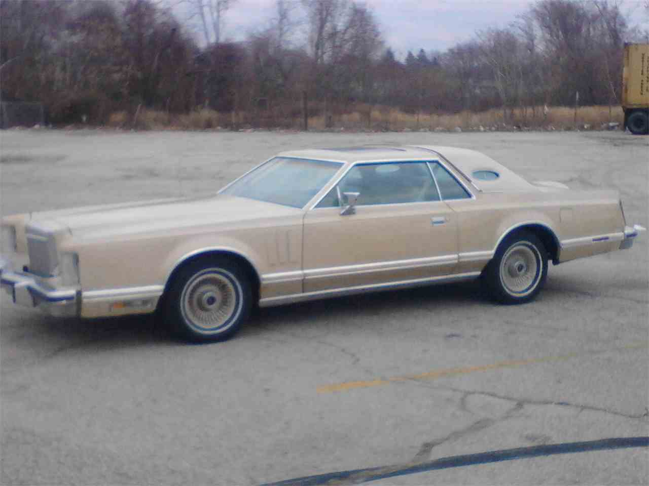 1979 Lincoln Continental for Sale | ClassicCars.com | CC-977280