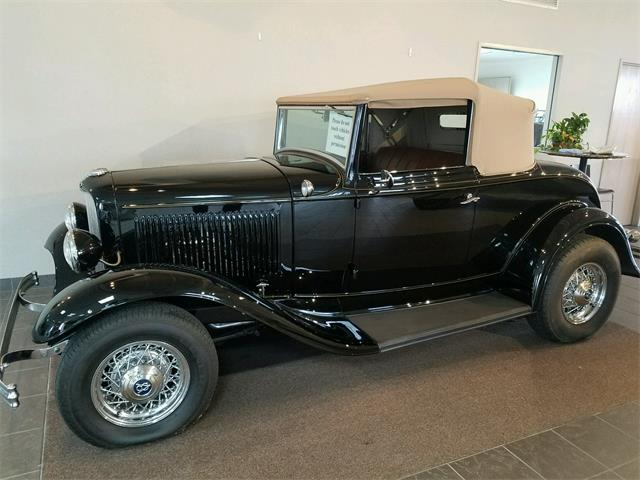 Picture of Classic 1932 Ford Cabriolet located in Michigan - KY34
