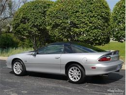 Picture of '02 Camaro - KY39