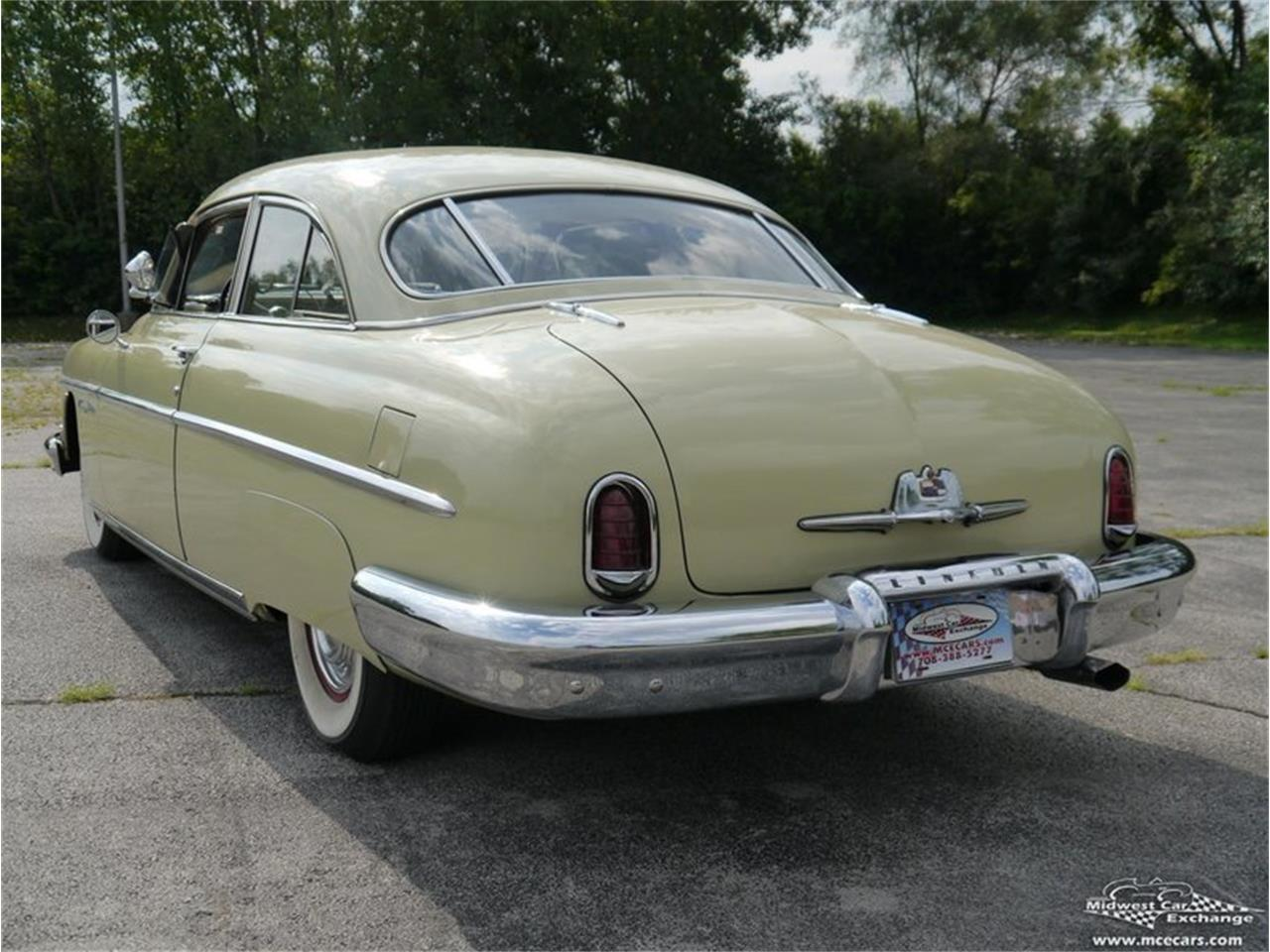Large Picture of '51 Cosmopolitan - KY3G