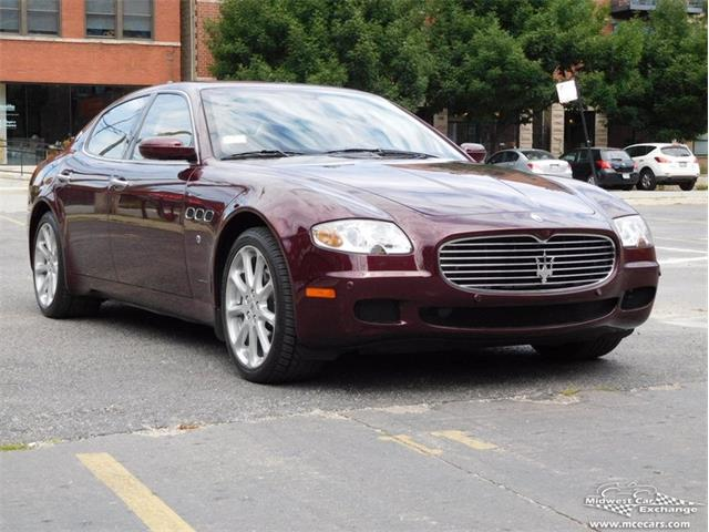 Picture of '05 Quattroporte - KY3U