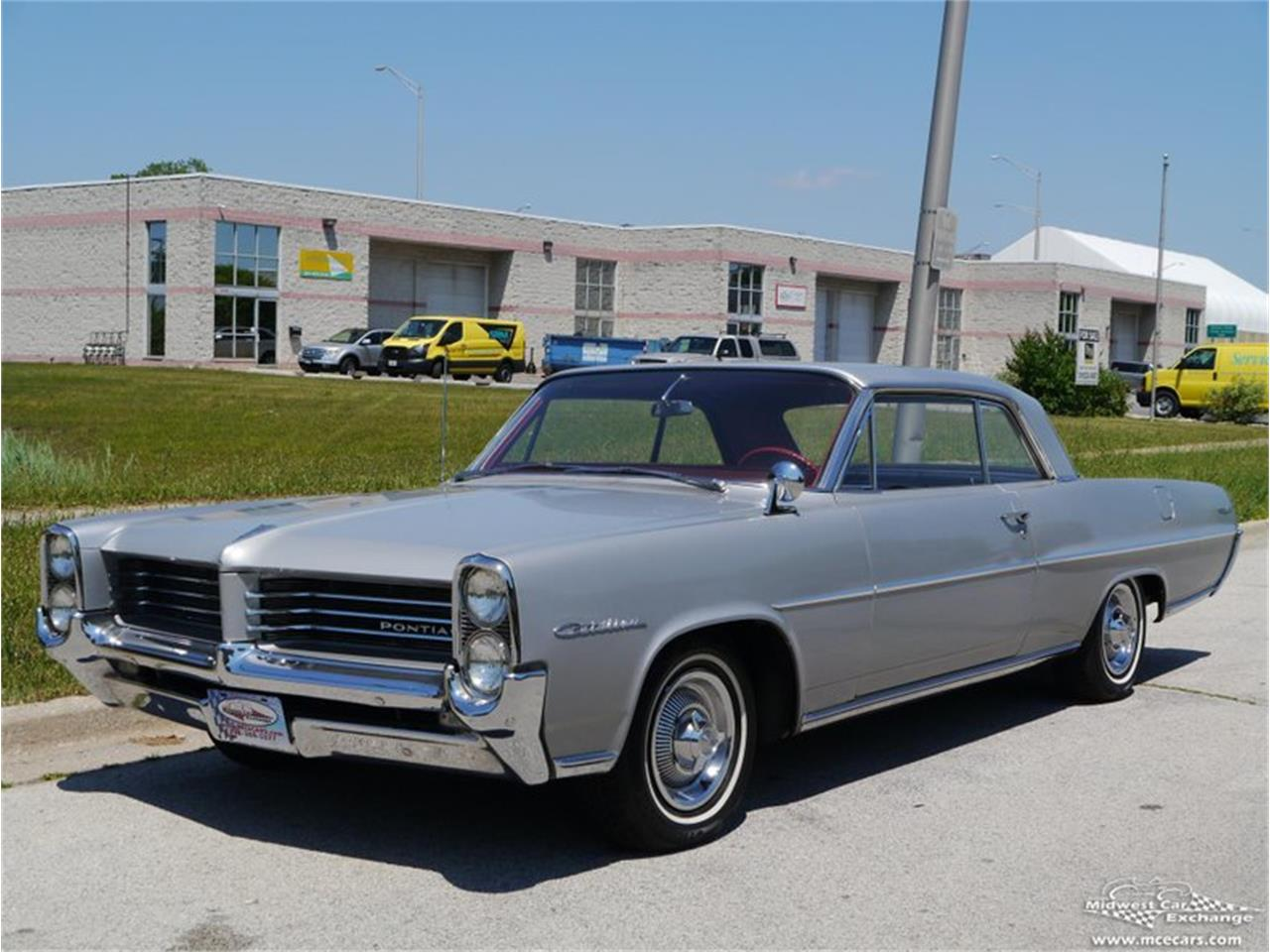 Large Picture of '64 Catalina - KY3Z