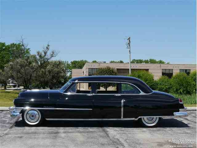 Picture of 1950 Fleetwood Offered by  - KY48