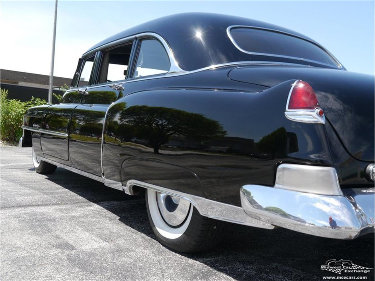 Large Picture of '50 Fleetwood - KY48