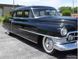 Picture of '50 Fleetwood - KY48