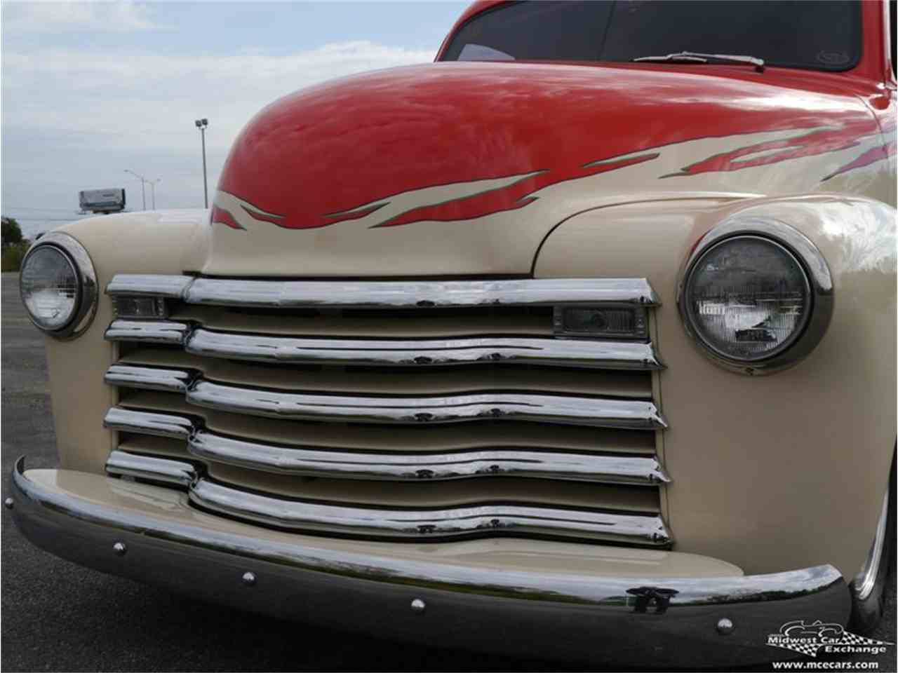 Large Picture of '49 Suburban - KY4A